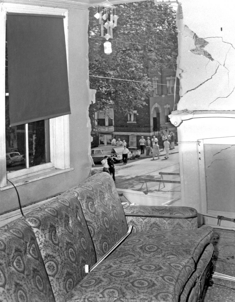 228 Hamilton, July 13, 1962. NYSA.