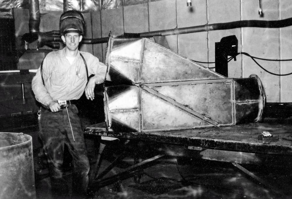Hank Landau ca 1950s-60s 3